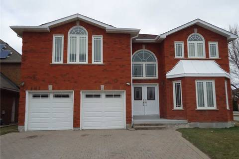 House for sale at 82 Briggs Ave Richmond Hill Ontario - MLS: N4410000
