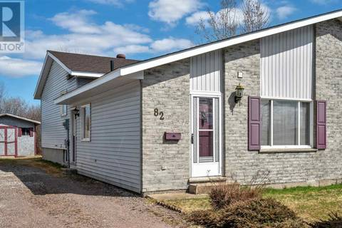 House for sale at 82 Broadview Dr Sault Ste. Marie Ontario - MLS: SM125394