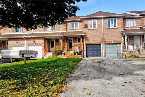 Townhouse for sale at 82 Brucker Rd Barrie Ontario - MLS: S4956455