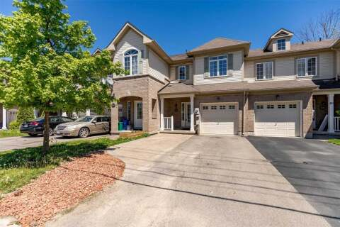Townhouse for sale at 82 Bunting Rd St. Catharines Ontario - MLS: X4767773