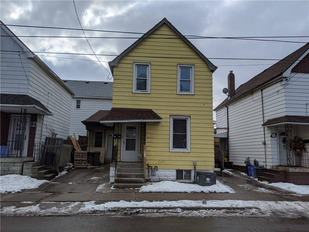 House for sale at 82 Burlington St E Hamilton Ontario - MLS: H4072140