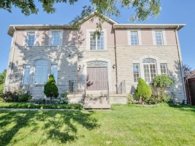 House for sale at 82 Burnhaven Avenue  Vaughan Ontario - MLS: N4254257