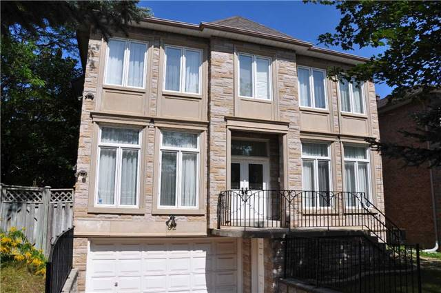 House For Rent At 82 Byng Ave Toronto Ontario