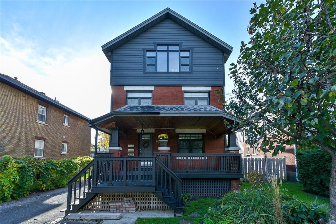 82 Byron Avenue Ottawa For Sale 1075000