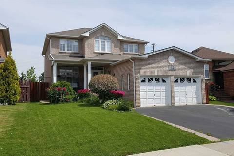 House for sale at 82 Castlehill Rd Brampton Ontario - MLS: W4549243