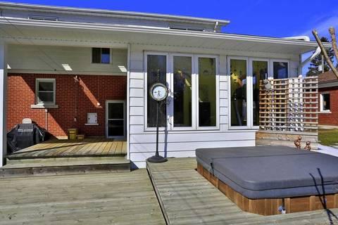 House for sale at 82 Cedar Cres Wilmot Ontario - MLS: X4745221