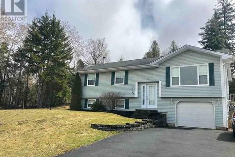 House for sale at 82 Cedar Grove Dr Quispamsis New Brunswick - MLS: NB022963
