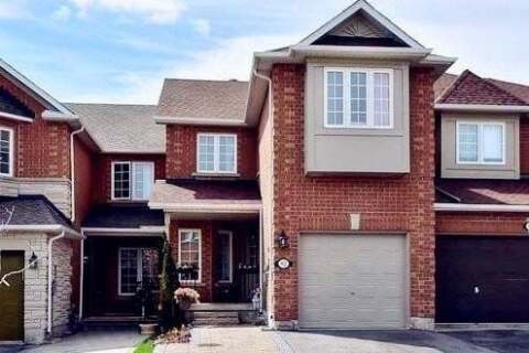 Townhouse for rent at 82 Cedarcrest Cres Richmond Hill Ontario - MLS: N4862240