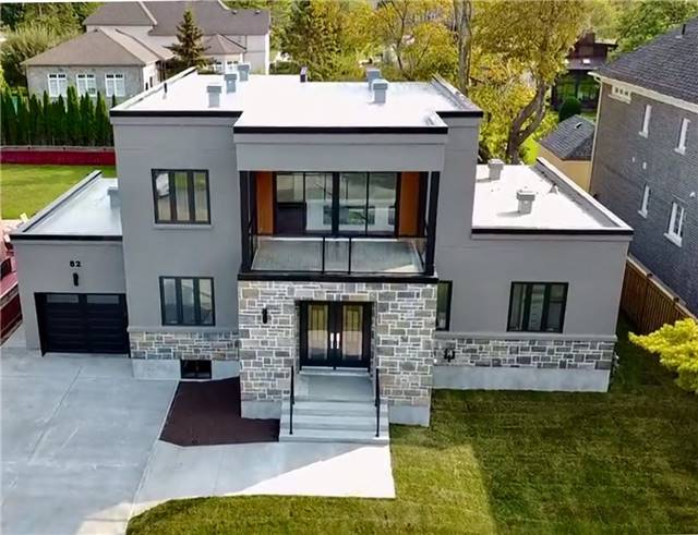 For Sale: 82 Cedarmere Avenue, Cobourg, ON | 3 Bed, 3 Bath House for $1,495,000. See 19 photos!