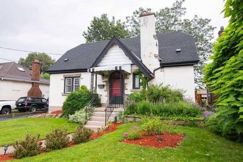 House for sale at 82 Centennial Pkwy Hamilton Ontario - MLS: X4521027
