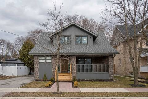 House for sale at 82 Centre St Aurora Ontario - MLS: N4725265