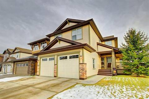 House for sale at 82 Chaparral Valley Gr Southeast Calgary Alberta - MLS: C4276101