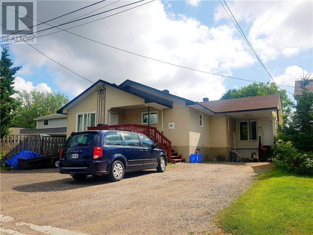 Townhouse for sale at 82 Charette St Chelmsford Ontario - MLS: 2078869