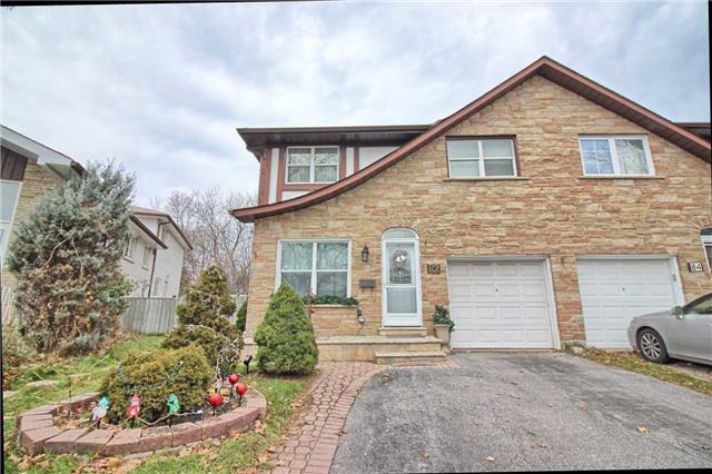 Sold: 82 Chipwood Crescent, Toronto, ON