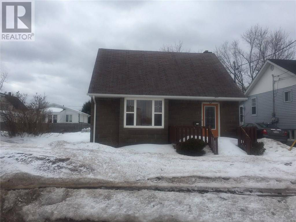 House for sale at 82 Churchill St Moncton New Brunswick - MLS: M127712