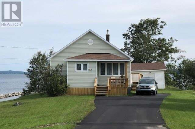House for sale at 82 Commonwealth Dr Botwood Newfoundland - MLS: 1212587