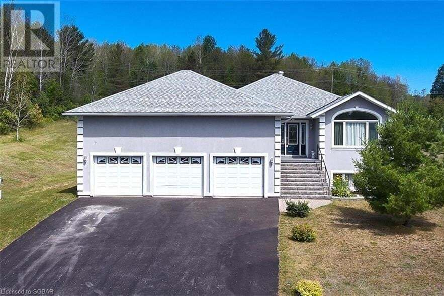 House for sale at 82 Copeland Creek Dr Tiny Twp Ontario - MLS: 271589