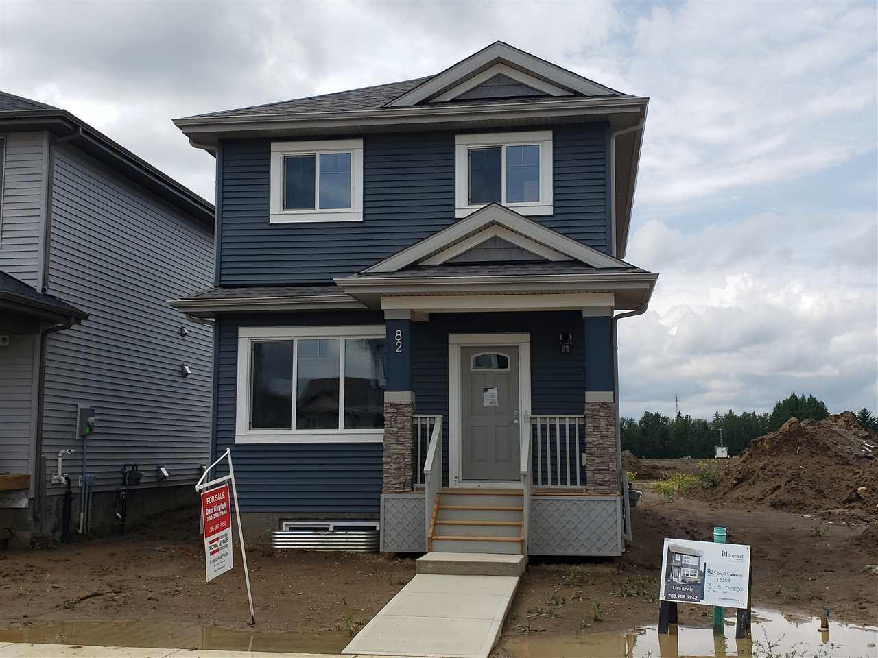 Removed: 82 Covell Common, Spruce Grove, AB - Removed on 2019-08-09 05:45:42