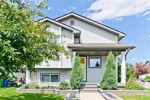 House for sale at 82 Creek Springs Rd Northwest Airdrie Alberta - MLS: C4273840