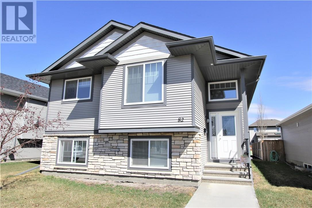 Removed: 82 Crossley Street, Red Deer, AB - Removed on 2018-11-21 04:33:10
