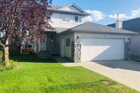 House for sale at 82 Crystalridge Cs Okotoks Alberta - MLS: C4263967