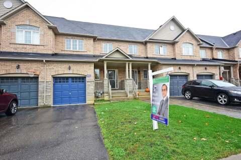 Townhouse for sale at 82 Delport Clse Brampton Ontario - MLS: W4960280