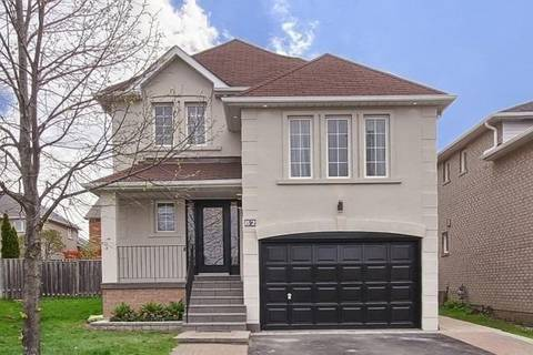 House for rent at 82 Desert View Cres Richmond Hill Ontario - MLS: N4582047