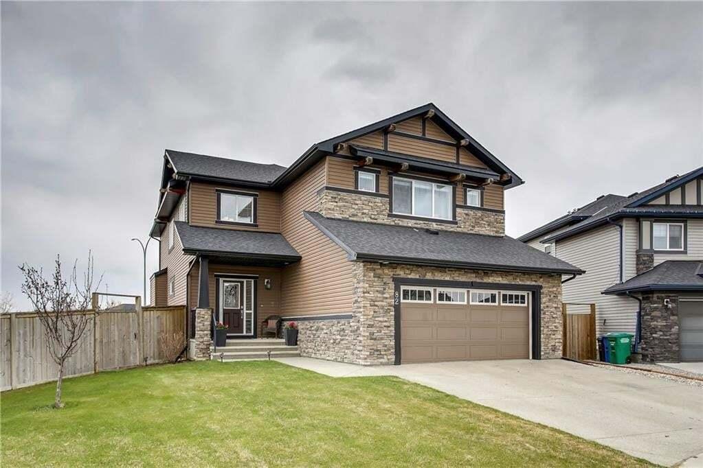 House for sale at 82 Drake Landing Ht Drake Landing, Okotoks Alberta - MLS: C4295521