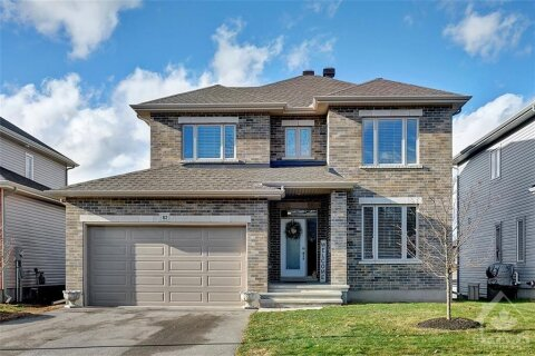 House for sale at 82 Dulmage Cres Carleton Place Ontario - MLS: 1220608
