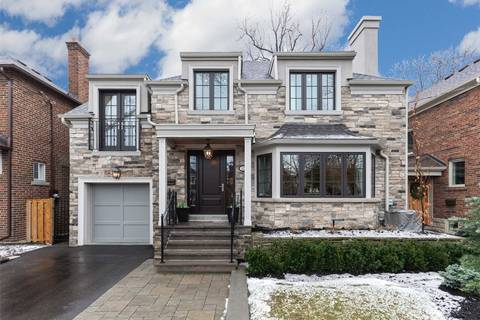 House for sale at 82 Dunedin Dr Toronto Ontario - MLS: W4730599