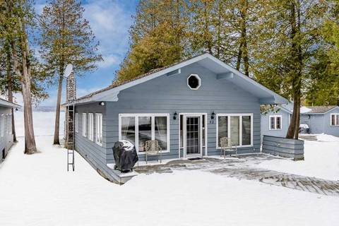 House for sale at 82 East Beach Rd Tiny Ontario - MLS: S4647439