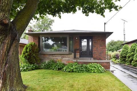 House for sale at 82 Eastville Ave Toronto Ontario - MLS: E4521801