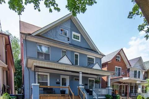Townhouse for sale at 82 Eaton Ave Toronto Ontario - MLS: E4511223