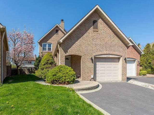 For Sale: 82 Ecclesfield Drive, Toronto, ON | 3 Bed, 3 Bath Home for $845,000. See 20 photos!