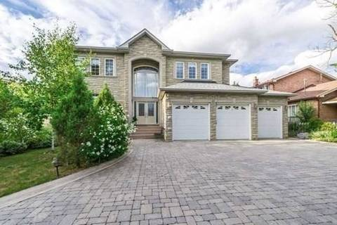 House for sale at 82 Edgar Ave Richmond Hill Ontario - MLS: N4648916