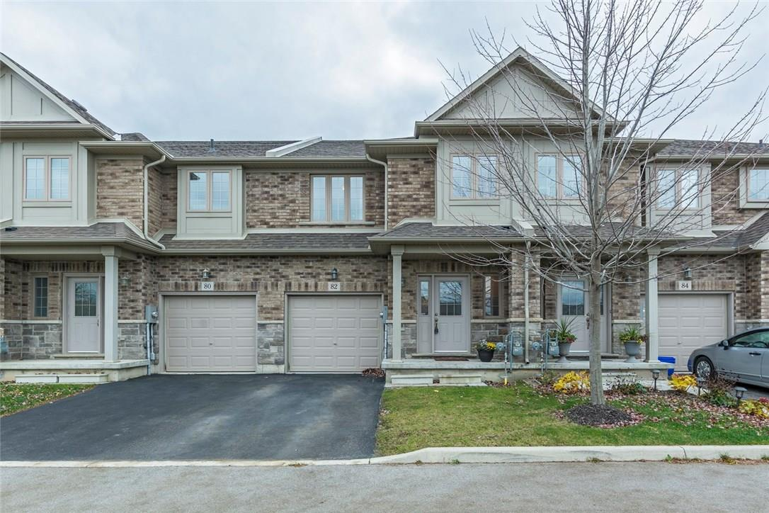 Removed: 82 Fall Fair Way, Glanbrook, ON - Removed on 2018-12-18 04:33:05