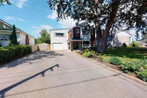 House for sale at 82 Fernhill Blvd Oshawa Ontario - MLS: E4816660