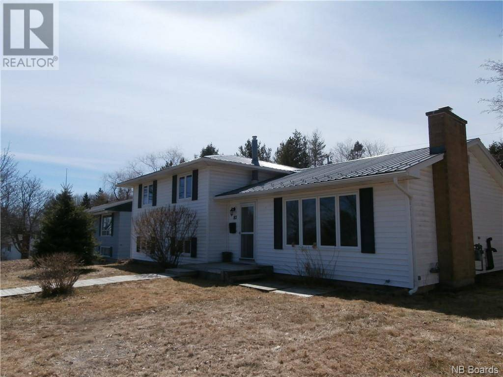 House for sale at 82 Flemming Rd Fredericton New Brunswick - MLS: NB042121