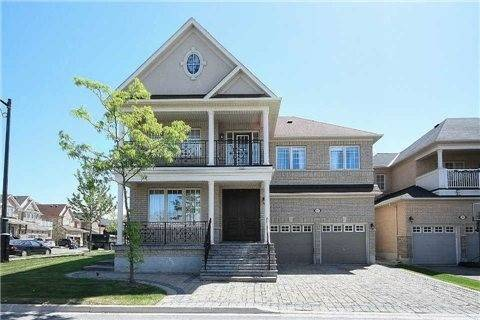 House for sale at 82 Foresta Dr Vaughan Ontario - MLS: N4547600