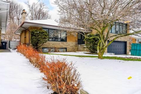House for rent at 82 Glenaden Ave Toronto Ontario - MLS: W4661740