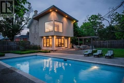 House for sale at 82 Glenmorris St Cambridge Ontario - MLS: 30750341
