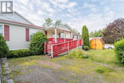 Residential property for sale at 82 Gould Beach Rd Pointe Du Chene New Brunswick - MLS: M118566