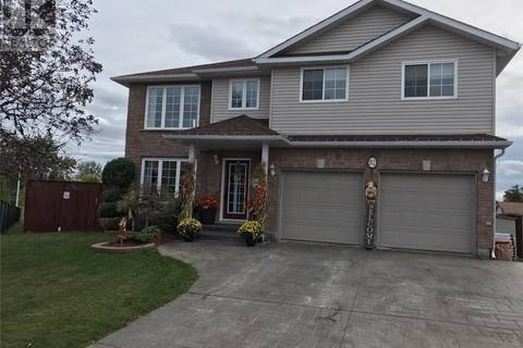 House for sale at 82 Greenwich Ct Sudbury Ontario - MLS: 2073957