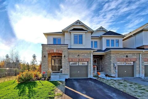 Townhouse for sale at 82 Greenwood Dr Essa Ontario - MLS: N4968127