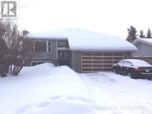 House for sale at 82 Harolds Hollow Whitecourt Alberta - MLS: 51836