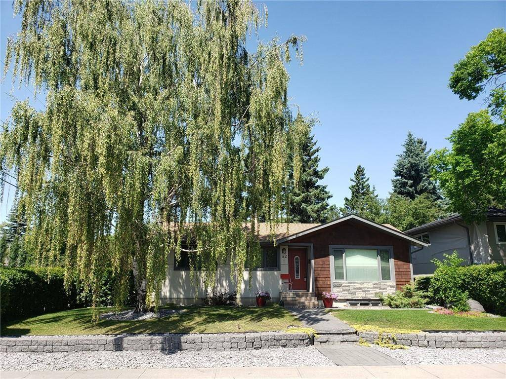 House for sale at 82 Haverhill Rd Sw Haysboro, Calgary Alberta - MLS: C4237375