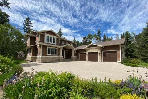 House for sale at 82 Hawk's Landing Dr Priddis Greens Alberta - MLS: A1018117