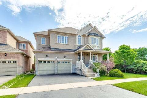 House for sale at 82 Heathfield Ave Markham Ontario - MLS: N4783414