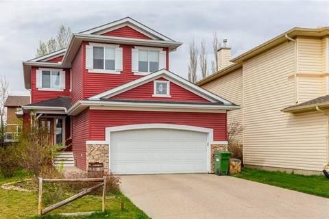 House for sale at 82 Hidden Creek Ht Northwest Calgary Alberta - MLS: C4237039