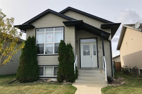 House for sale at 82 Hinshaw Dr Sylvan Lake Alberta - MLS: A1042068